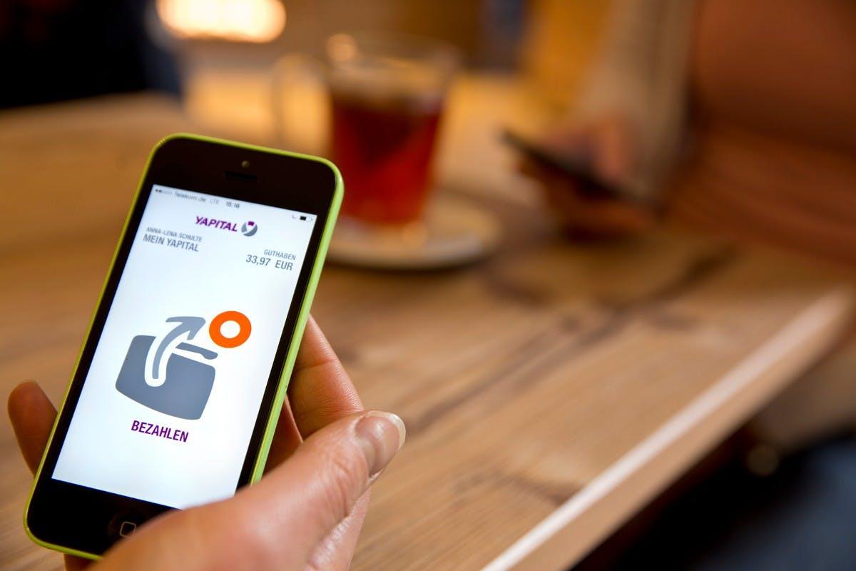 Aus, Schluss und vorbei: Mobile-Payment-Anbieter Yapital wirft das Handtuch