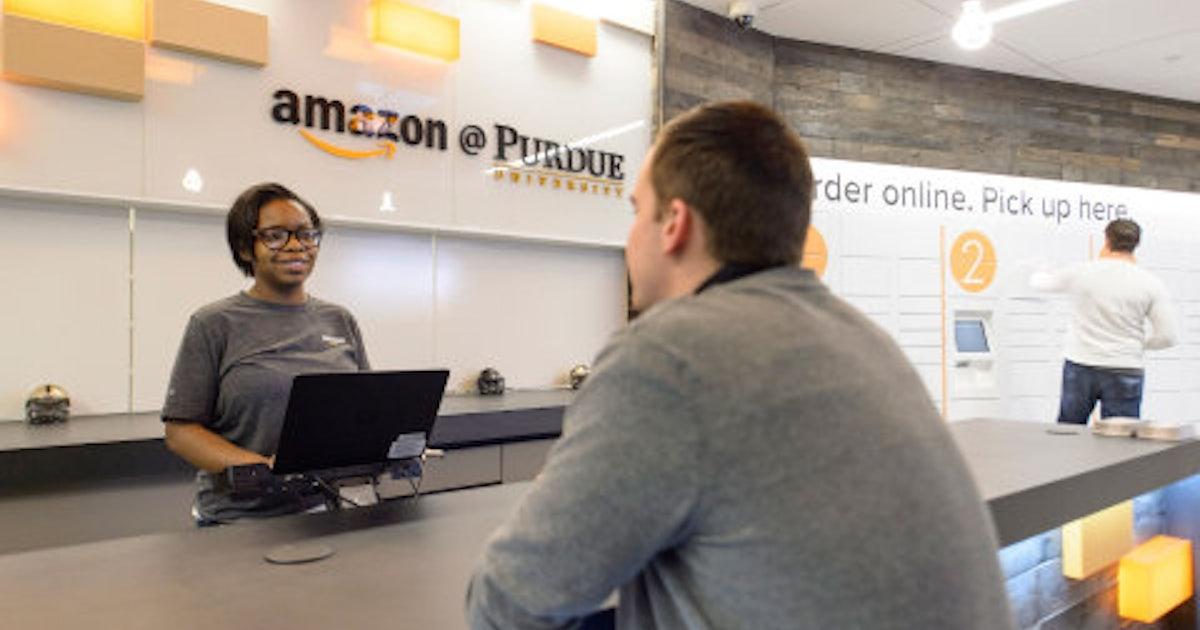 Amazon eröffnet seine erste Filiale: Hintergründe und ...