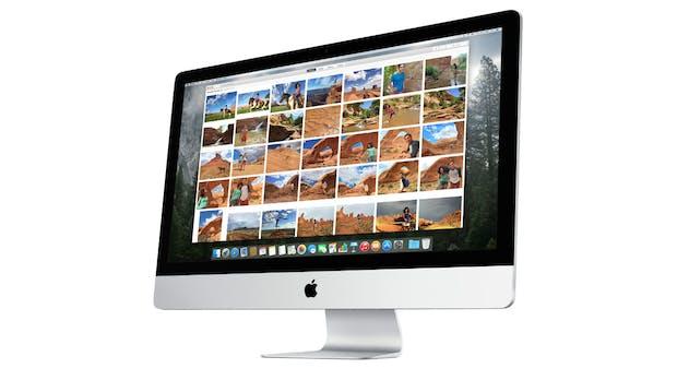 Apple Photos: Das ist der heiß erwartete Nachfolger von iPhoto und Aperture