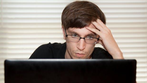 Harte Arbeit für die Augen: 7 Tipps für Bildschirmarbeiter
