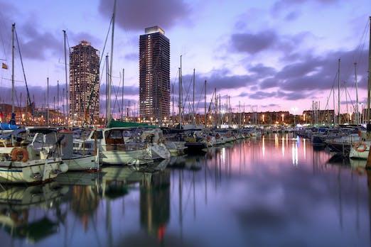 Barcelona –auf dem Weg zum Startup-Hub oder: Warum es auch deutsche Gründer nach Spanien zieht
