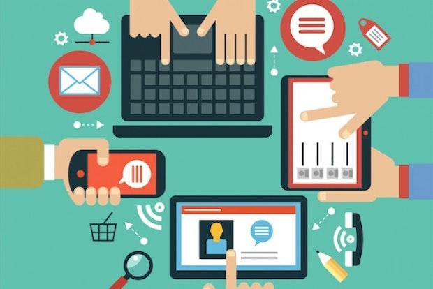 10 Formate, mit denen ihr Content-Marketing betreiben könnt. (Bild: Ellagrin / Shutterstock.com)