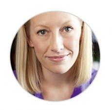 Julia Hartz nutzt Crowdsourcing bei den etwa 500 Eventbrite-Mitarbeitern.