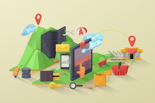 Globaler E-Commerce: Experten von Forrester, Zalando und Facebook verraten ihre Trends