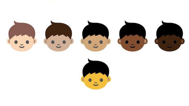 Chatten wird bunter! Apple veröffentlicht neue Emoji-Hautfarben