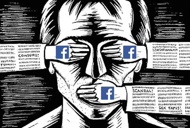 Bildergebnis für facebook zensur