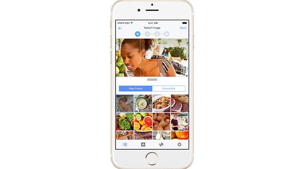Anzeigen per iPhone verwalten: Das kann Facebooks neuer Ads-Manager für iOS