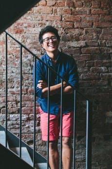 Kitchensurfing-Gründer Bohram Cho. (Foto: Kitchensurfing)