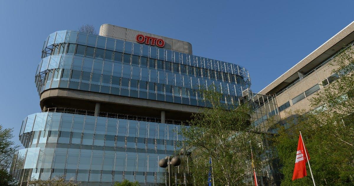 Otto Group verzeichnet Wachstum trotz Umstrukturierungen und About-You-Ausgliederung