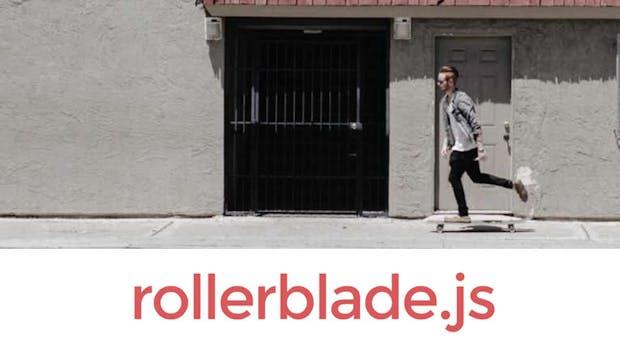 Rollerblade.js: Interaktive Panoramen für deine Webseite