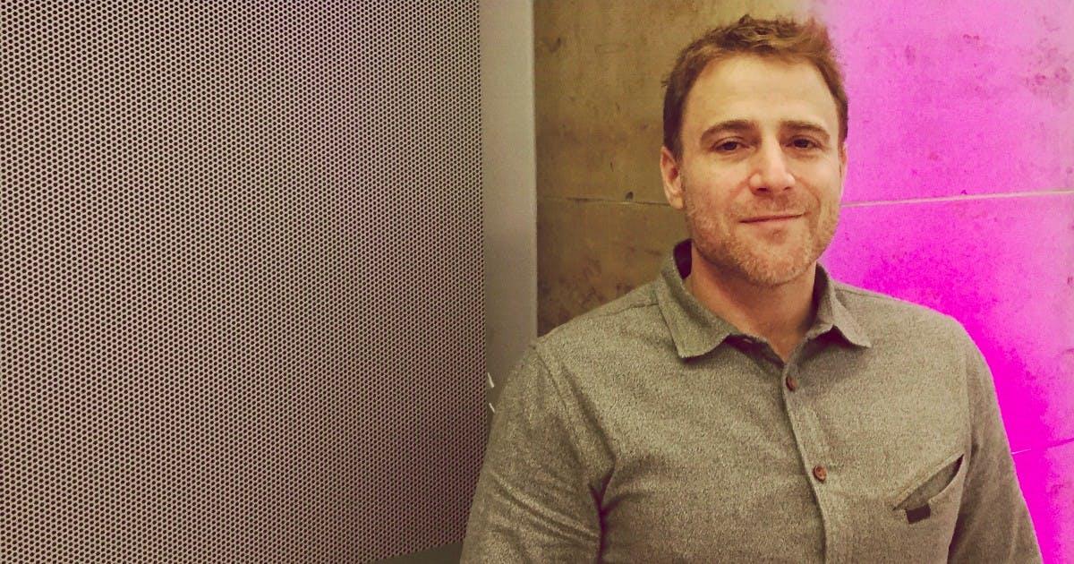 Wie Musk und Zuckerberg: Slack-Gründer Butterfield für bedingungsloses Grundeinkommen
