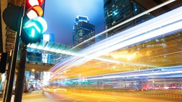 Traffic ist der zweite Schritt auf deinem Weg zum Ziel. (Quelle: Shutterstock)