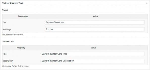 Twitter hat ein offizielles WordPress-Plugin vorgestellt. (Screenshot: Twitter)