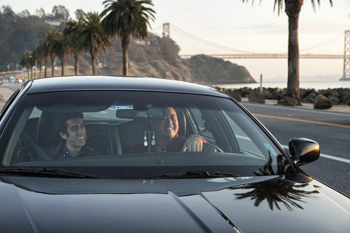 Uberpreneur: Wie ein Taxifahrer 250.000 Dollar pro Jahr umsetzt