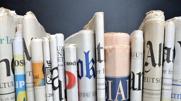 Werbungswirkung laut einer neuen Studie besser in Qualitätsmedien als in anderen Kanälen