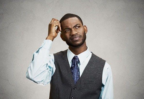 Ständig Absagen bei der Bewerbung? Vielleicht schätzt ihr euch selber falsch ein. (Bild: Shutterstock / PathDoc)