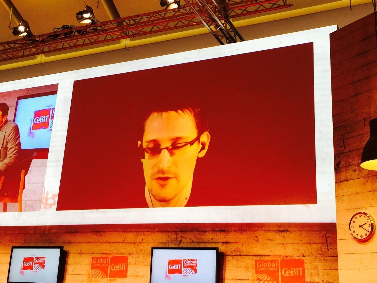 BGH entscheidet: NSA-Untersuchungsausschuss darf Edward Snowden vorladen