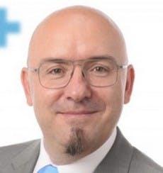 Patrick Lobacher, Geschäftsführer der +Pluswerk AG