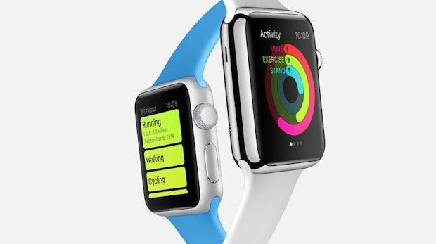 Apple Watch für Entwickler: Ressourcen, UI-Kits, Tutorials und mehr