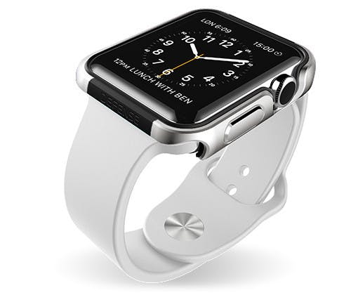 Defense Edge soll eure Apple Watch schützen. (Foto: Defense Edge)