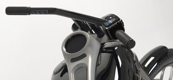 Auch eine Fahrradhalterung soll es für die Apple Watch geben. (Grafik: Var Cyclip)