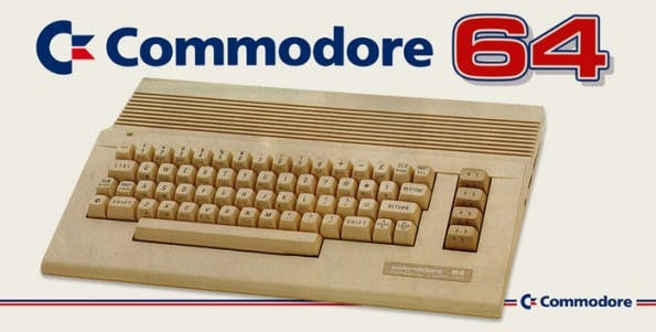 Commodore 64C: Das Gehäuse des Klassikers wird jetzt wieder per Kickstarter verkauft. (Grafik: Dallas Moore / Kickstarter)
