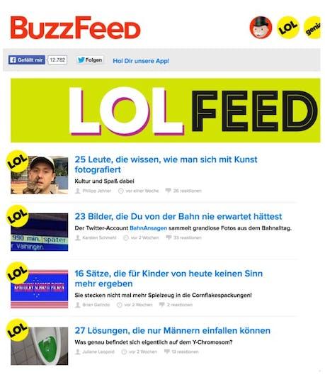(Screenshot: buzzfeed.com)