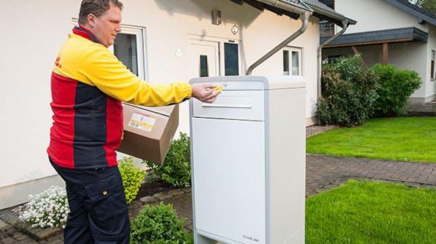 Wie die Deutsche Post die zukunftsfähige Zustellung vergeigt