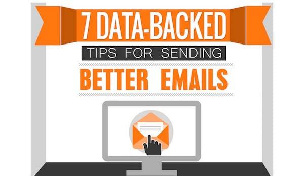 E-Mail-Marketing: 7 Tipps für eine bessere Conversion-Rate [Infografik]