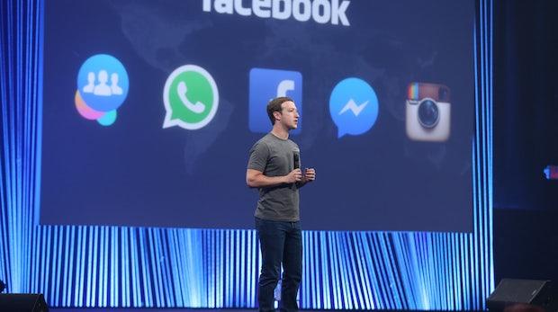 Insider-Bericht aus dem Facebook-Universum: Selbst auf dem Klo wird programmiert