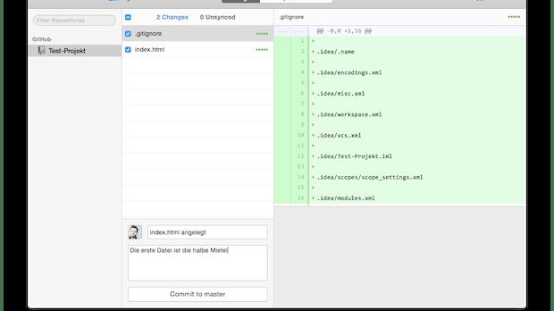 So schreibt ihr richtig gute Git-Commit-Messages
