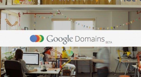 Google behandelt angeblich alle Domains gleich. (Bild: Google, Montage: t3n)