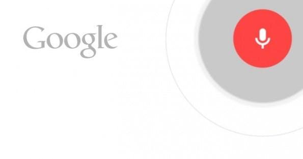 Google Now lässt sich per Sprachbefehl bedienen – bald auch ohne Datenverbindung. (Grafik: Google)