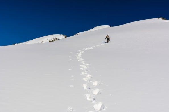 Wie steht es aktuell um die eigenen Aufstiegschancen? (Foto: Shutterstock / gubernat)
