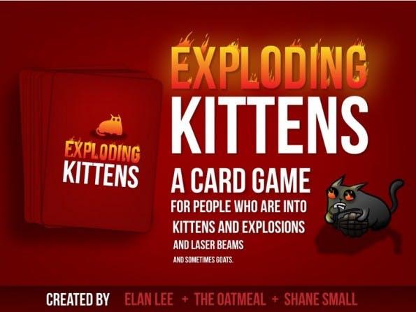 (Screenshot: kickstarter.com)