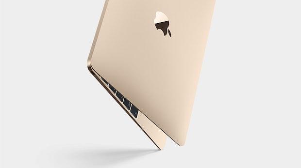Apple knipst das Licht aus: Warum dem MacBook bald das leuchtende Logo fehlt