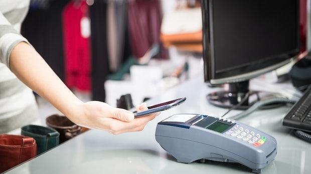Pay-at-Match: Telekom steigt mit virtueller EC-Karte ins Mobile-Payment ein