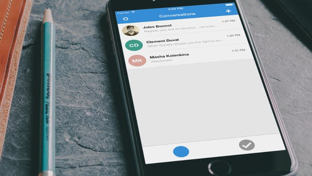 Open-Source-Messenger: Signal 2.0 will sichere WhatsApp-Alternative werden