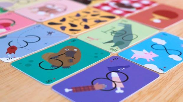 Spaß mit Scrum: Startup veröffentlicht quelloffenes Kartenspiel