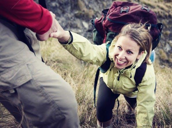 Verlässliche Partner sind wichtig in einem Netzwerk. (Foto: Shutterstock /  Rawpixel)