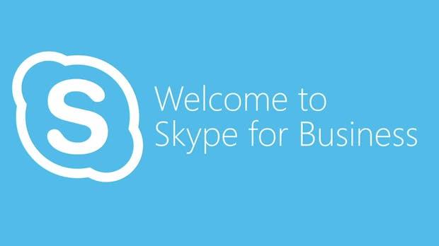 Skype for Business: Betriebsinterne Kommunikation mit dem Lync-Nachfolger