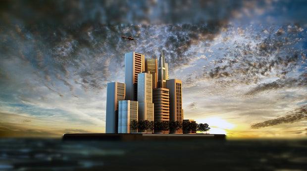 """Smart City: """"Um die Stadt zu retten, müssen wir sie zerstören!"""""""