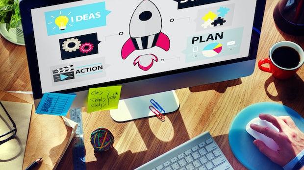 So baust du die perfekte Website für dein Startup