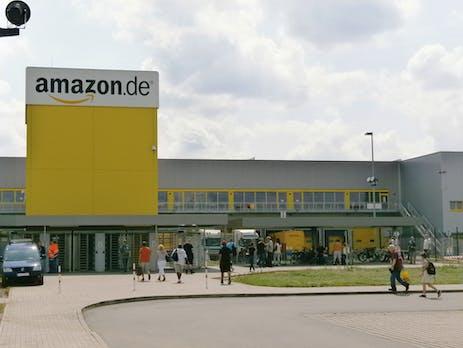 Neue Händlervorgaben bei Amazon: Lokale Rücksendeadresse wird zum Standard