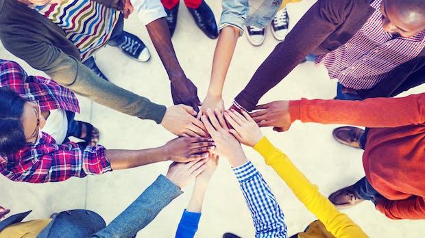 Teambuilding: Diese Events schweißen zusammen