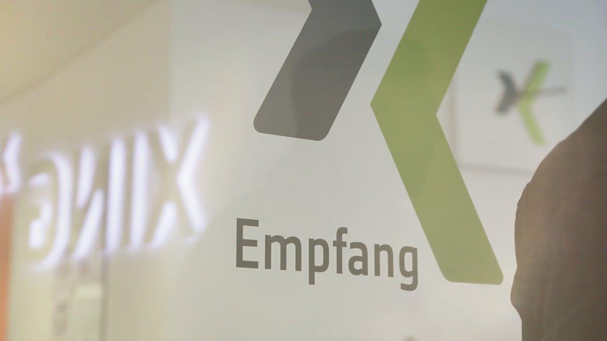 Zu Besuch bei Xing in Hamburg: So arbeitet es sich beim New-Work-Experten [Bildergalerie]