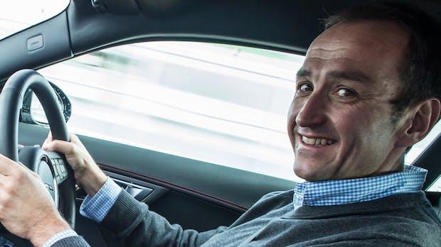 """""""Online, online, online – und das auf allen Kanälen"""" – so sieht Auto-Journalist Thomas Geiger den Journalimus der Zukunft"""