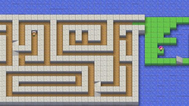 Vim spielend meistern: Spaßiges Online-Game bringt euch den freien Texteditor näher