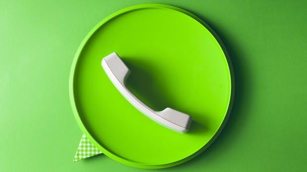 War nicht so gemeint: Whatsapp lässt euch bald Nachrichten zurückziehen