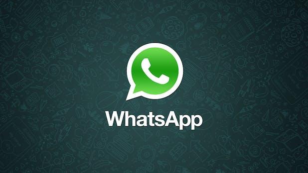 Mehr Übersicht in Gruppenchats: WhatsApp hat jetzt eine Zitat-Funktion